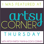 artsy-corner