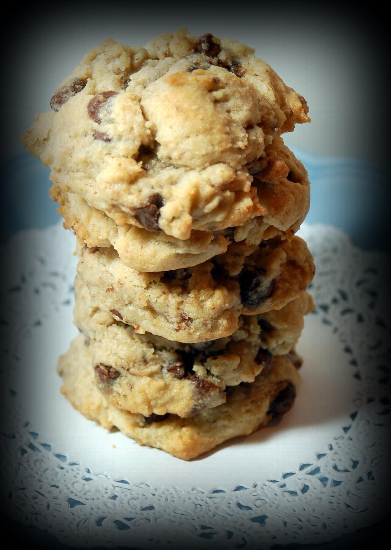 Mrs Fields Cookie Recipe Chocolate Chip Oatmeal