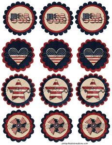 Patriotic-Cupcake-toppers-000-Page-1