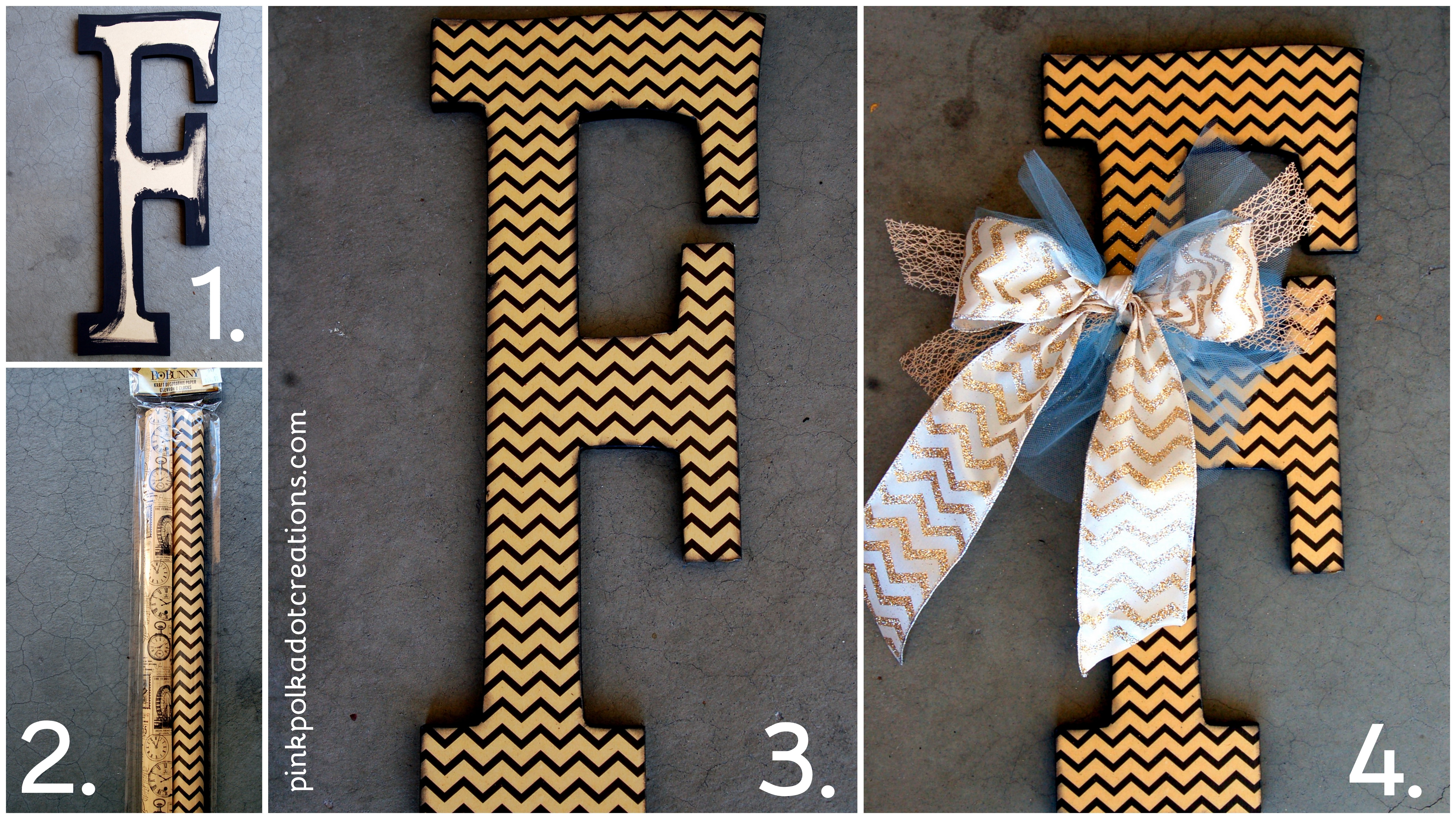Monogram wreath crafty wood cutouts pink polka dot creations crafty wood cutouts sciox Images
