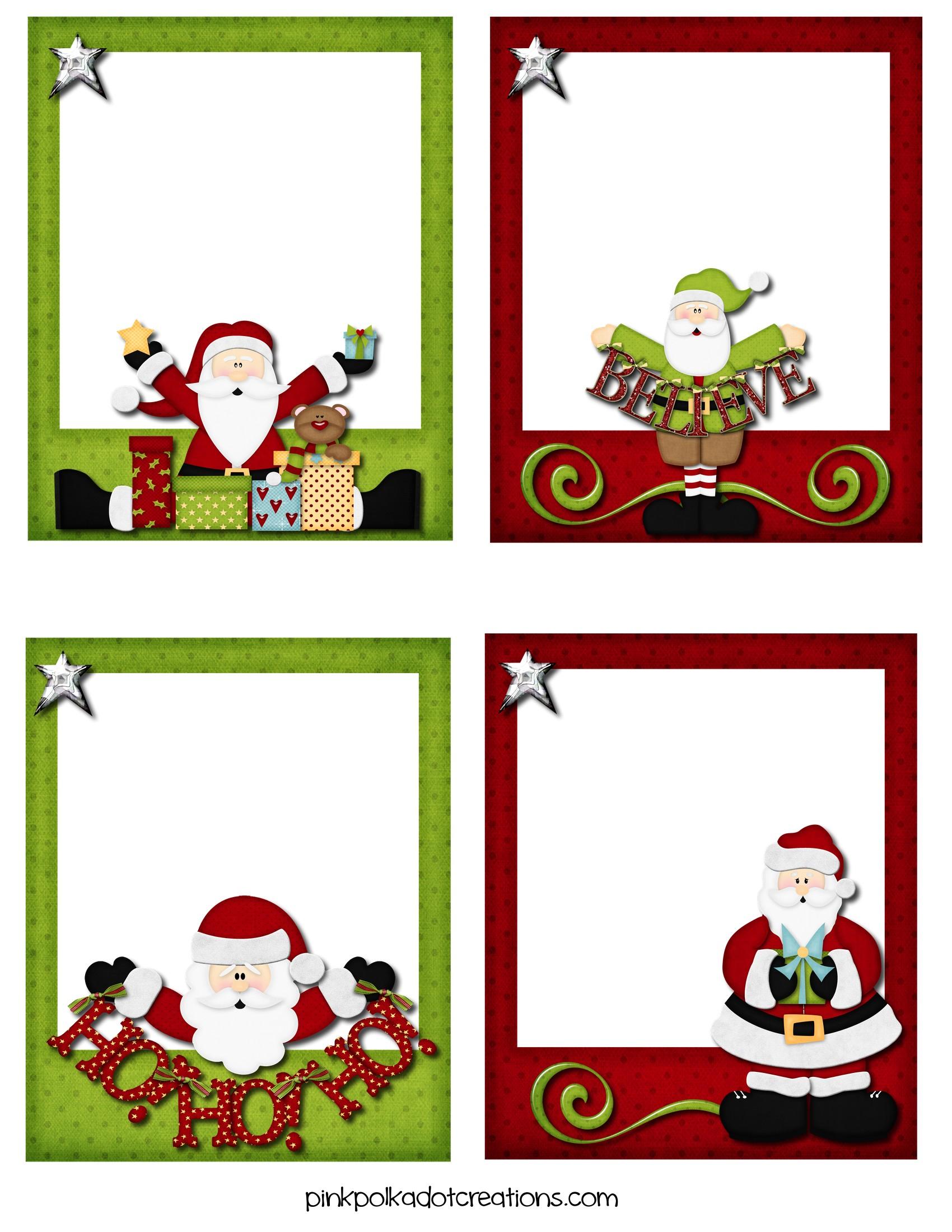photograph regarding Christmas Labels Printable called MMs Xmas Reward Label - Purple Polka Dot Creations