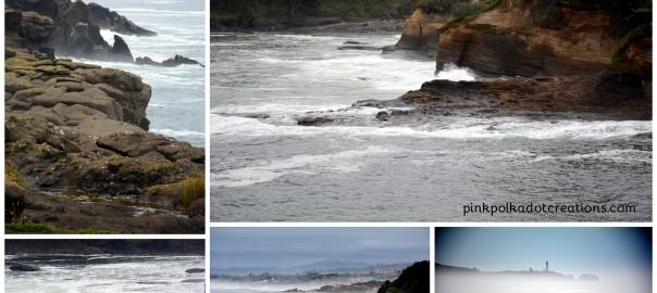 Pacific Coastlines
