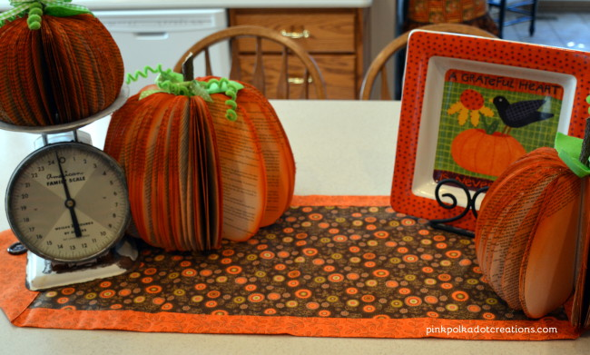 Easy to Sew Table Runner