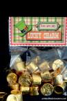 St. Patrick's Bag Topper
