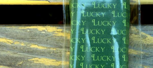 St. Patrick's Tray