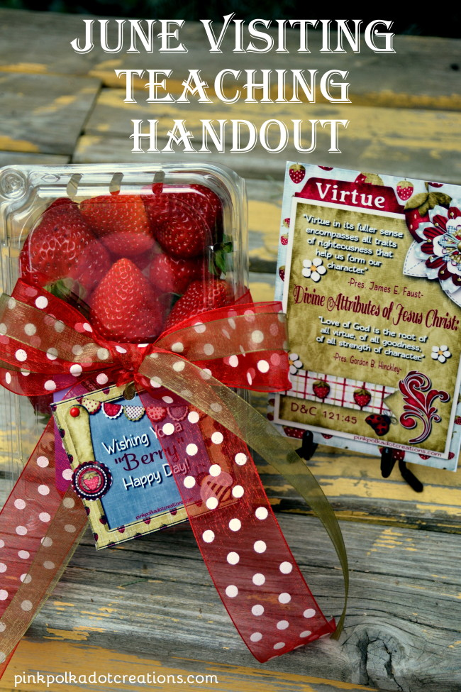 June 2015 VT handout