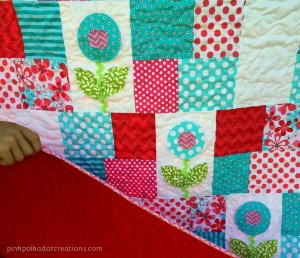 baby cakes quilt