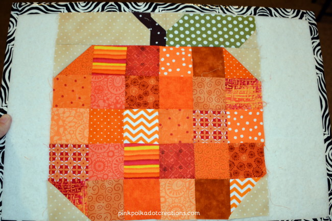 quilt board