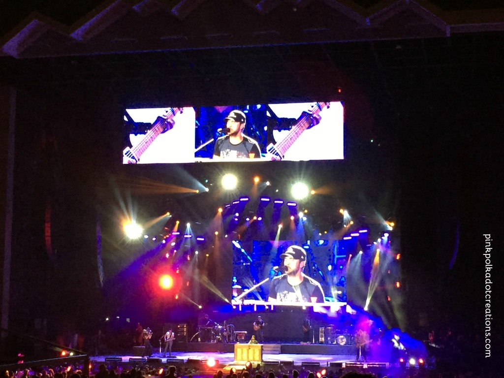Luke Bryan Concert