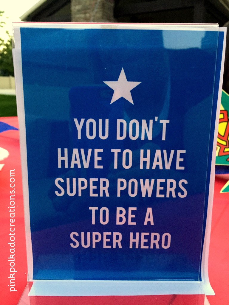 super powers quote