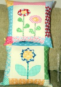 #bloom pillows