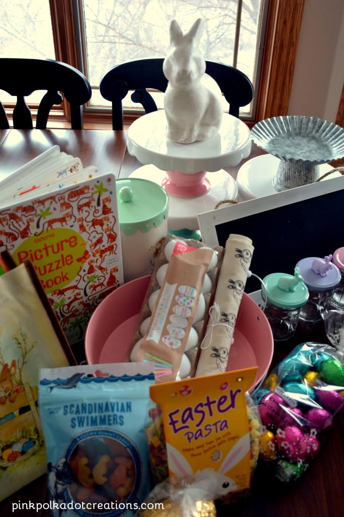 Easter Finds
