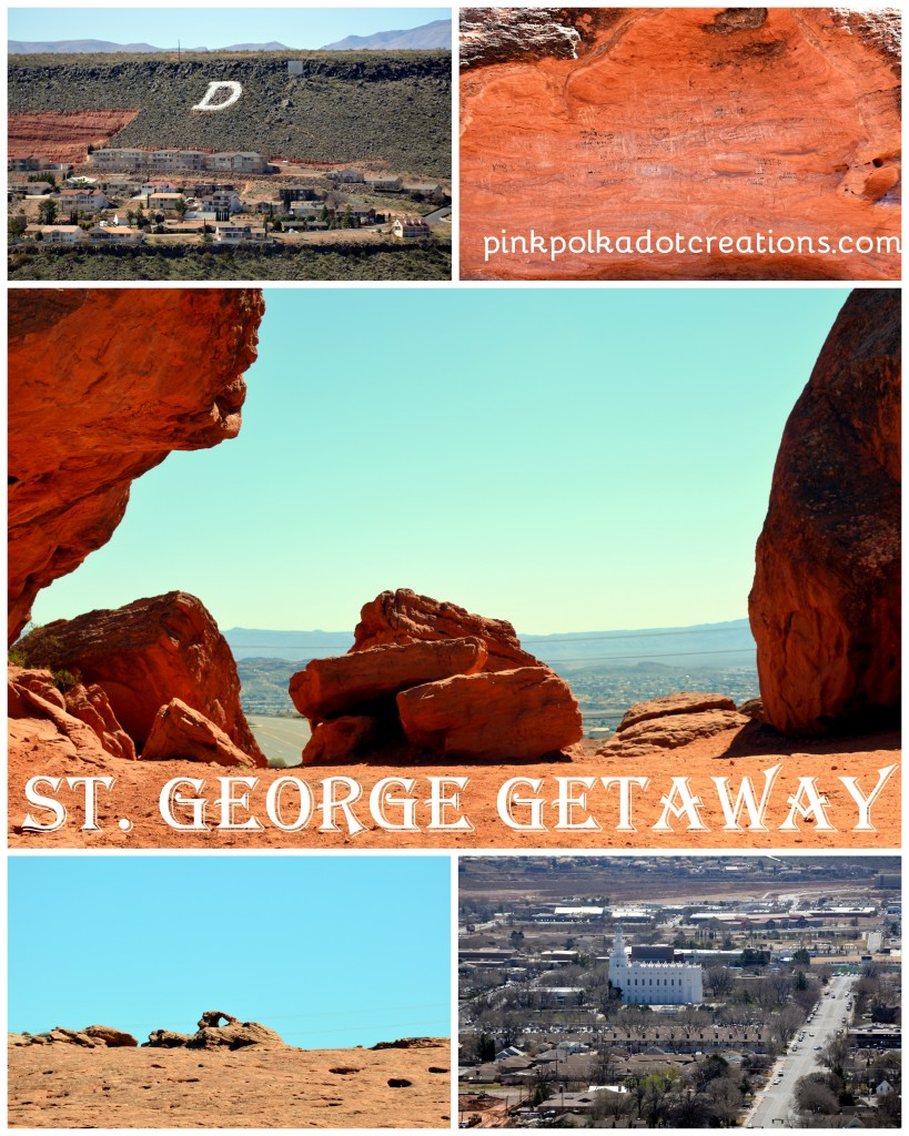 St. George Weekend Feb