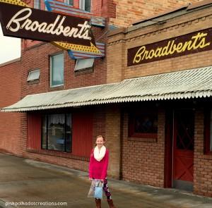 Broadbents Store