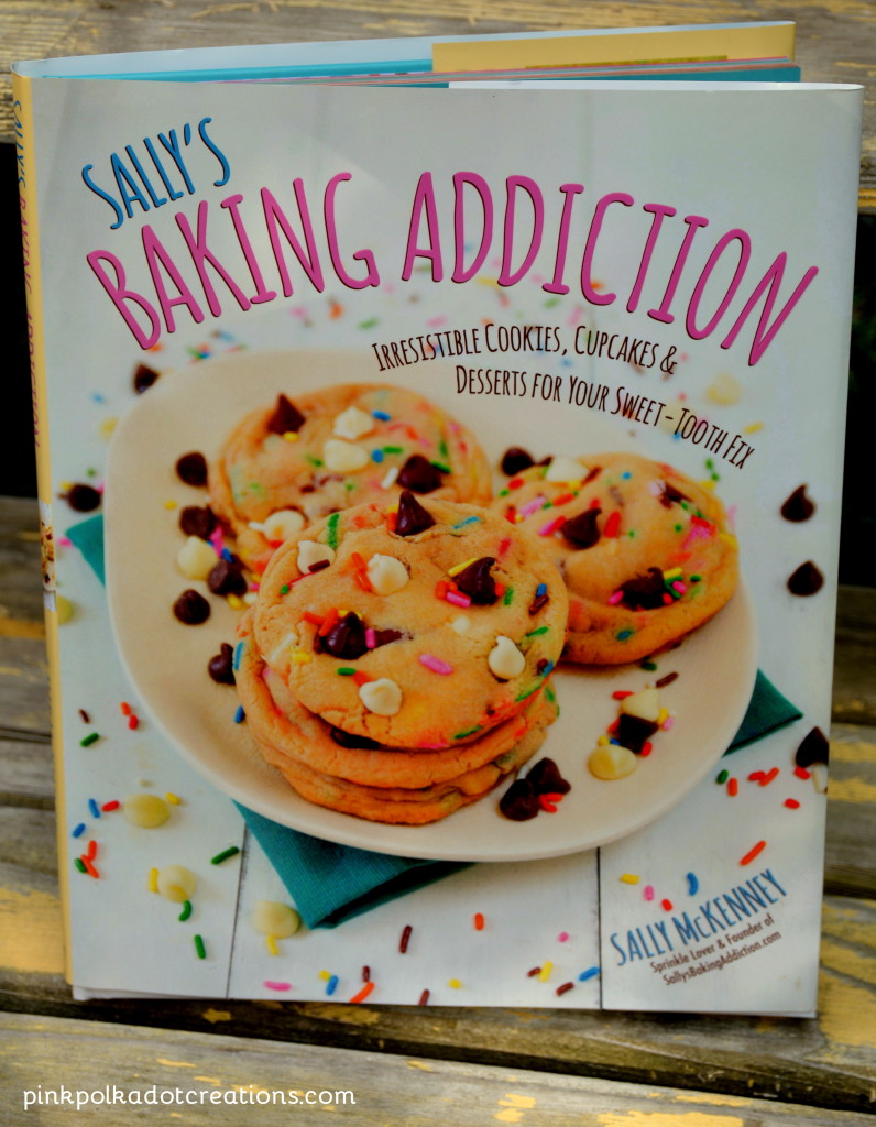 Sally's Baking Addiction