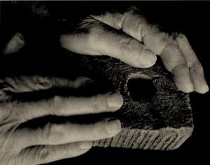 mason hands