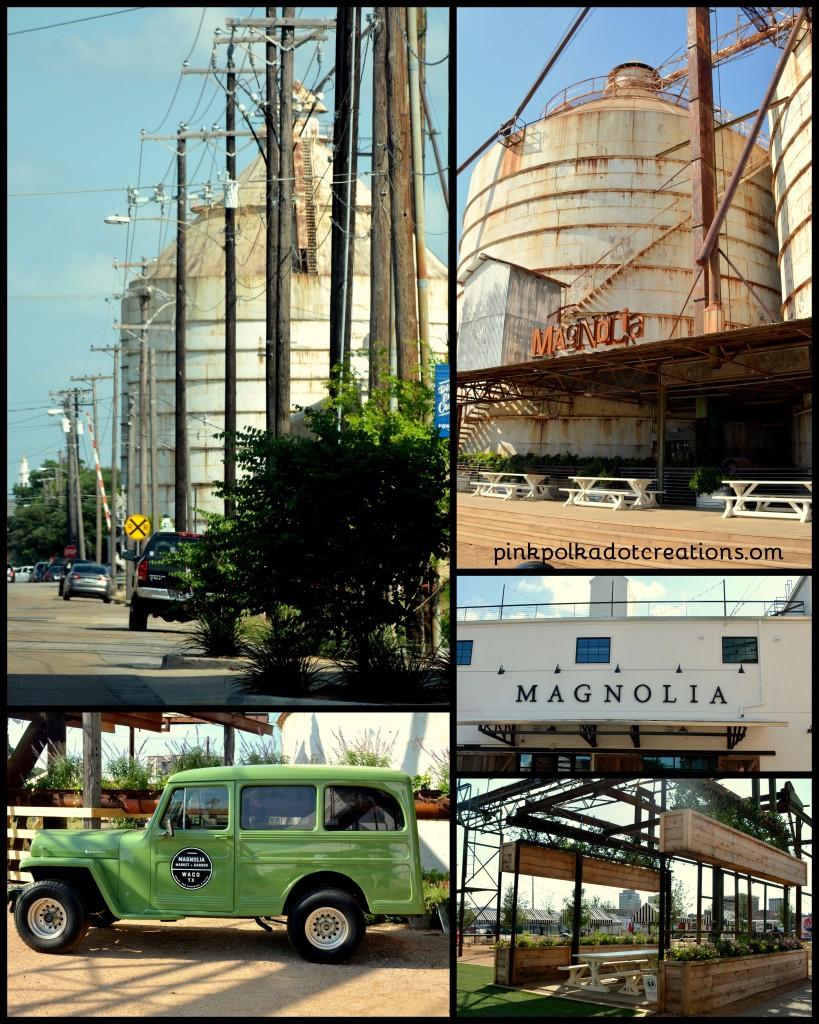 Waco, TX trip 2016