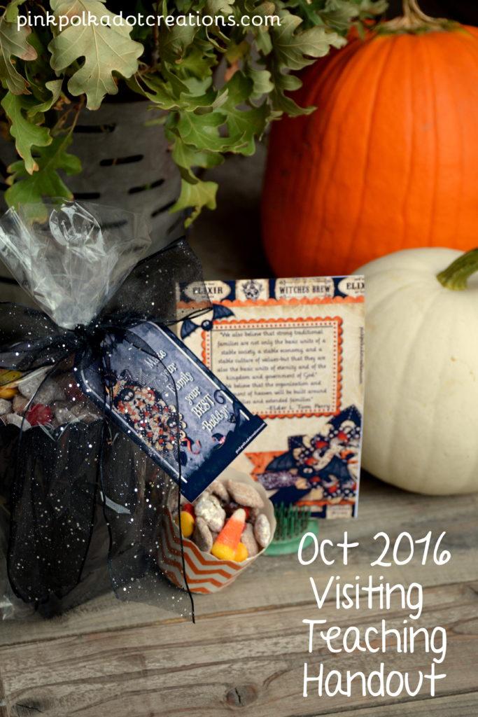 Oct 2016 VT handout