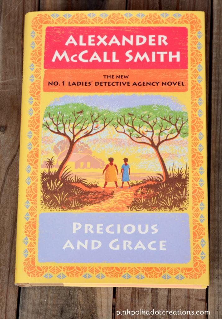Precious and Grace Book