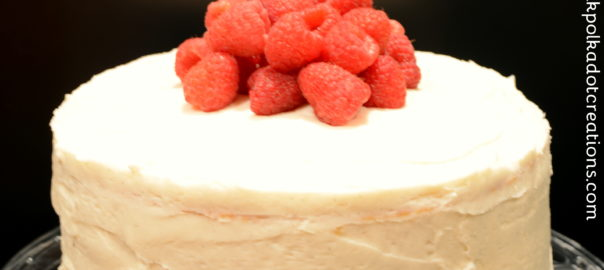 How to make a vanilla cake from scratch archives pink for How to make a vanilla cake from scratch
