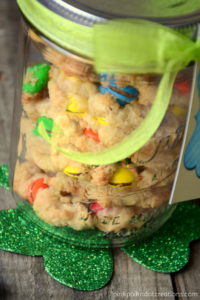end of the rainbow cookies