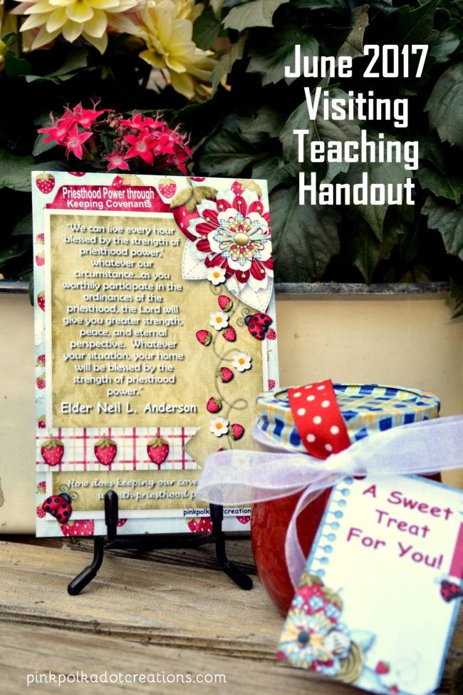 June 2017 VT handout