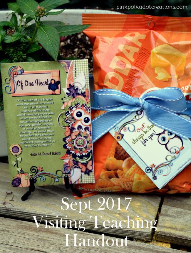 Sept 2017 VT handout