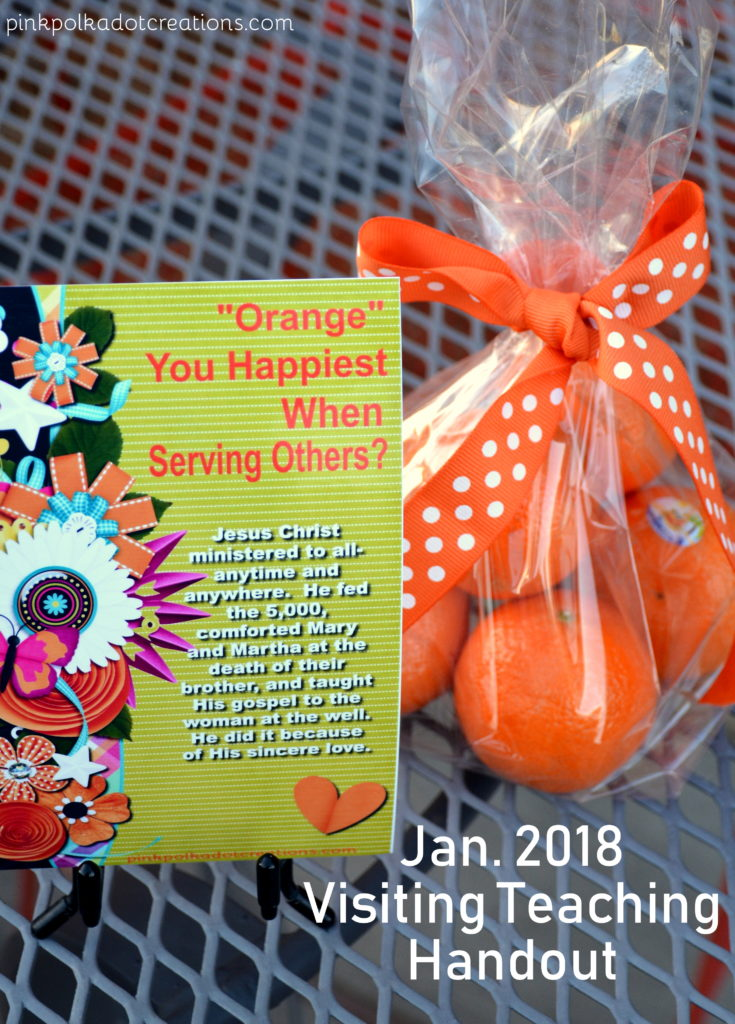 Jan 2018 visiting teaching handout pink polka dot creations jan 2018 vt handout negle Images