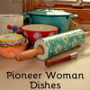 Pioneer Woman Dishes