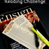 40 Day Conference Reading Challenge