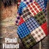 Plaid Flannel Quilt