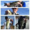 Bass Fishing Trip