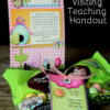 April 2017 Visiting Teaching Handout