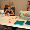 Grandma's Sewing Camp